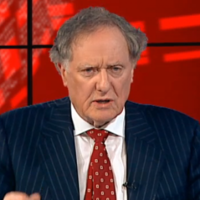 Vincent Browne confused vaping with vamping last night