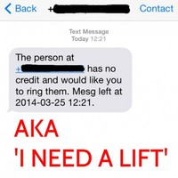 The 6 most annoying things EVER about phone credit