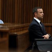 The text messages between Oscar Pistorius and Reeva Steenkamp