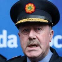 Garda Commissioner Martin Callinan has resigned