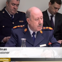 Timeline: The eight weeks that led to Martin Callinan's resignation
