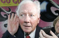 Gay Byrne: If Callinan had said sorry, this would have all passed by