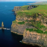 The Cliffs of Moher are getting a bit of a makeover