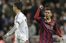 Cha-ching! Barca promise Messi new deal to take him past Ronaldo as world's best paid player