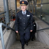 IN FULL: Martin Callinan's statement on his 'decision to retire'