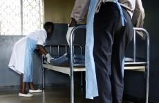 Funerals are spreading deadly Ebola virus, warn doctors