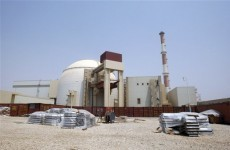Earthquake-prone Iran to build nuclear reactor network despite risks