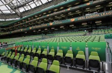 Everything you need to know about getting to and from the 'Dublin Arena' tonight