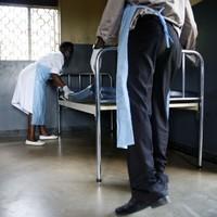 Ebola has now spread into Liberia, say Irish aid workers