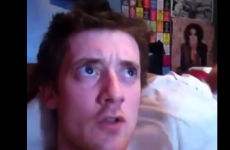 This guy can name all the Irish counties in 7 seconds