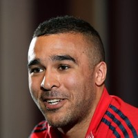 Simon Zebo: Playing Leinster is like a Heineken Cup final every time