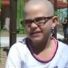 Schoolgirl suspended after shaving head in support of friend with cancer