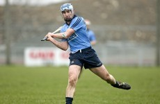 Dubs being stuck in relegation hurling battle 'our own fault' reckons Boland
