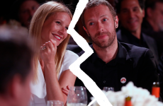 Gwyneth Paltrow and Chris Martin are splitting up