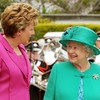 Gallery: International press focus on historical and security elements of royal visit