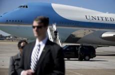 Obama's secret service agents sent home after getting drunk in Amsterdam