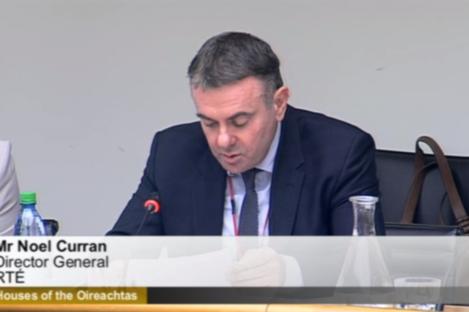Noel Curran wants changes to defamation legislation.