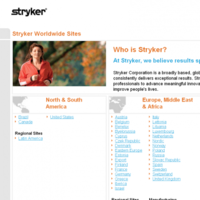 142 jobs to be cut at Stryker manufacturing plant in Cork