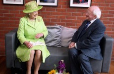 Westminster, Windsor and a trip to the farm: President Higgins' trip to London