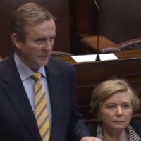 The Gardaí 'did not do enough' to engage with whistleblowers: Enda Kenny