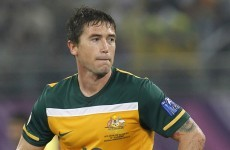 Relive Harry Kewell's best Leeds and Liverpool goals as Australian player announces retirement