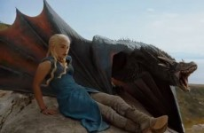 Game of Thrones season 4 will premiere here at the same time as the US