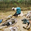 Rwandan army chief given 30 years' jail over genocide