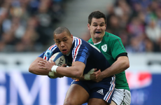 Toulouse rest Fickou, Médard and Maestri as attention turns to Munster