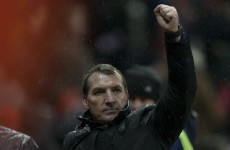 Rodgers: This Liverpool side has mental strength to end title drought