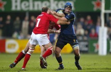 From Bressie to Mossie: 15 Munster v Leinster blasts from the past