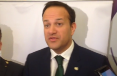 Leo Varadkar on GardaGate: 'I've difficulty getting my head around it at the moment '