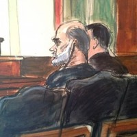 Osama bin Laden's son-in-law found guilty of conspiracy to kill Americans