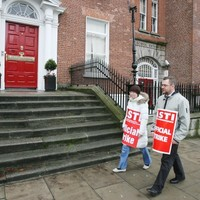 Teachers have voted for strike action against changes to the Junior Cert