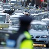 State of the city: Dublin traffic restrictions eased after Queen's visit