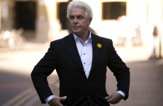 Max Clifford's penis measured during sexual assault trial