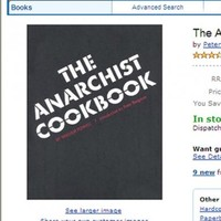 Soldier charged with owning explosives-making guide The Anarchist Cookbook