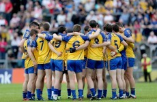 Roscommon GAA aim to target Irish abroad in drive for sponsorship