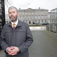 Here's what whistleblower John Wilson thinks of Alan Shatter's apology