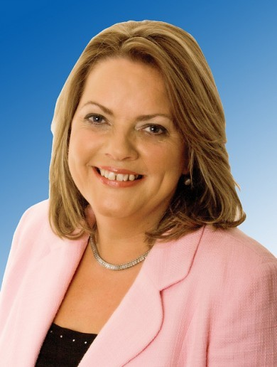 Longford-Westmeath TD Nicky McFadden to be laid to rest today