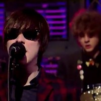 The Strypes performed on David Letterman and totally stole the show