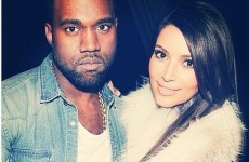 Kimye's wedding guest list is predictably bonkers... it's The Dredge