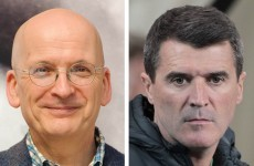 Keano on his new book with Roddy Doyle: 'I didn't realise how much I had to say'