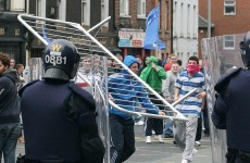 Twenty to appear in court over Queen's Visit protests