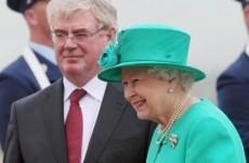 Queen Elizabeth begins second day of state visit