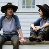 Carl from The Walking Dead's 31-year-old female stunt double