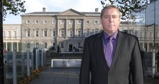Leinster House to local council: This former Fianna Fáil TD is going back into politics