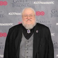 George R R Martin has posted a new Game of Thrones chapter online