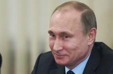 Column: A divided EU will embolden Putin