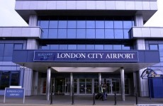 London City Airport runway reopens after engine fault on Swiss Airlines plane