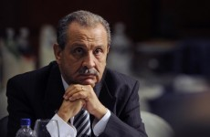 Libyan oil minister defects to Tunisia